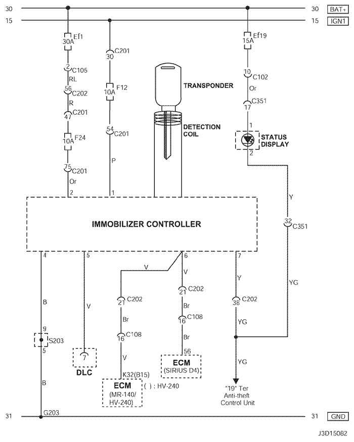 j3d15082 immobilizer wiring diagram schematic circuit diagram \u2022 wiring daewoo lanos immobiliser wiring diagram at cos-gaming.co
